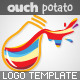 Idea Splash Logo - GraphicRiver Item for Sale