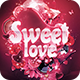 Sweet Love Flyer - GraphicRiver Item for Sale