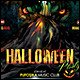 Halloween Poster/Flyer - GraphicRiver Item for Sale