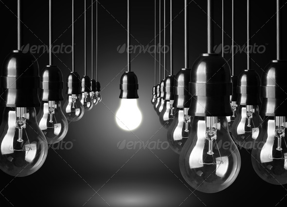 idea - Stock Photo - Images