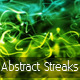 Abstract Streaks - VideoHive Item for Sale