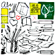 Doodles Back to School 2 - GraphicRiver Item for Sale