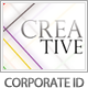 Full Corporate ID Package - CREATIVE - GraphicRiver Item for Sale
