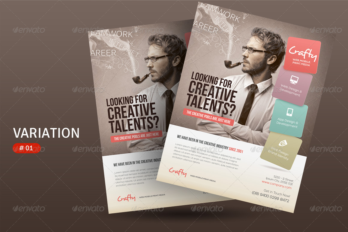 creative flyers design muco tadkanews co