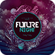 Future Night Flyer - GraphicRiver Item for Sale