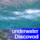 Waves of the Sea Over the Coral Reef 01 - VideoHive Item for Sale