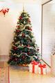 Colorful Christmas tree - PhotoDune Item for Sale