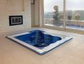 Floor hot tub - PhotoDune Item for Sale
