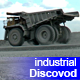 Heavy Mining Dump Trucks - VideoHive Item for Sale