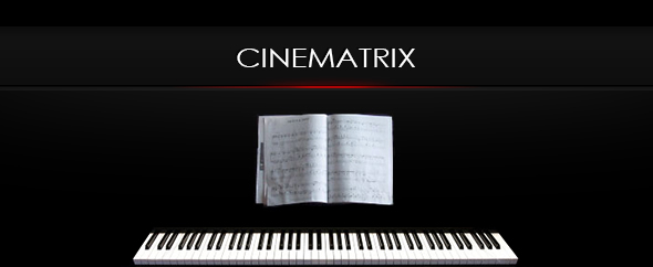 Logocinematrix