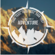 6 Adventure Badges - GraphicRiver Item for Sale