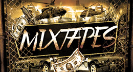 Mixtapes Cover