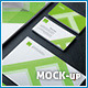 Stationery / Branding BlackSeries Mockup - GraphicRiver Item for Sale