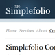 Simplefolio 7 in 1 - ThemeForest Item for Sale