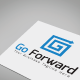 Go Forward Logo Template - GraphicRiver Item for Sale