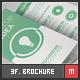 Idea - Trifold Brochure - GraphicRiver Item for Sale