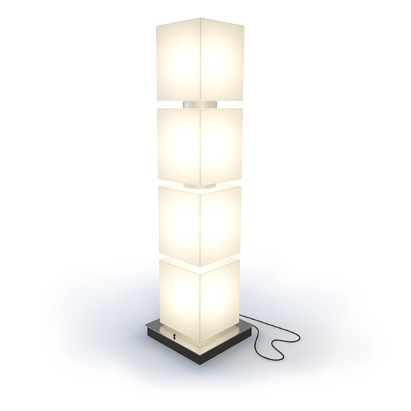 Delta Light Jeti Tower - 3DOcean Item for Sale