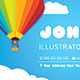 Illustrator Business Card - GraphicRiver Item for Sale