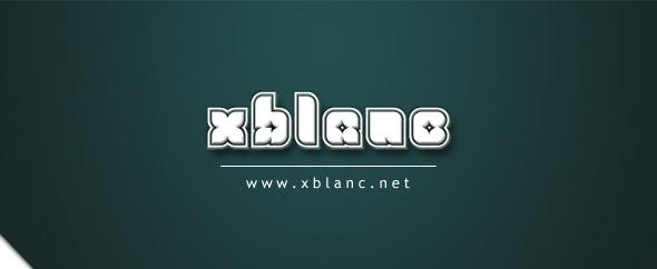 Xblanc big