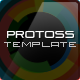 Protoss Clean Corporate Template For Joomla! Nulled