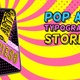 Pop Art Sale Stories - VideoHive Item for Sale
