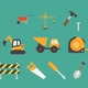 Construction Icons Pack - VideoHive Item for Sale