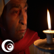 Scrooge With Candle 02 - VideoHive Item for Sale