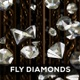 Fly Diamonds - VideoHive Item for Sale