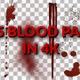 125 Blood Pack in 4K - VideoHive Item for Sale
