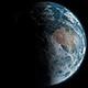 Realistic Earth Australia 4k - VideoHive Item for Sale