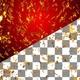 Explosion Golden Confetti - VideoHive Item for Sale