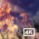 Fire 4K - VideoHive Item for Sale