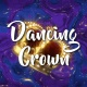 Dancing Crown Visual Loops - VideoHive Item for Sale