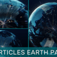 Particles Earth Pack - VideoHive Item for Sale