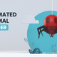 3D Animated Animal - Spider