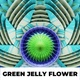 Green Jelly Flower - VideoHive Item for Sale