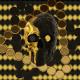 Gold Skull Vj Loop - VideoHive Item for Sale