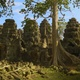 Banteay Kdei Temple, Siem Reap, Cambodia - VideoHive Item for Sale