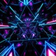 Tri Tunnel Vj Lights - VideoHive Item for Sale