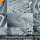 Abstract background pack vol. 01