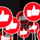 Social Media Like Pack - VideoHive Item for Sale