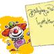 Happy Clown Birthdays - GraphicRiver Item for Sale