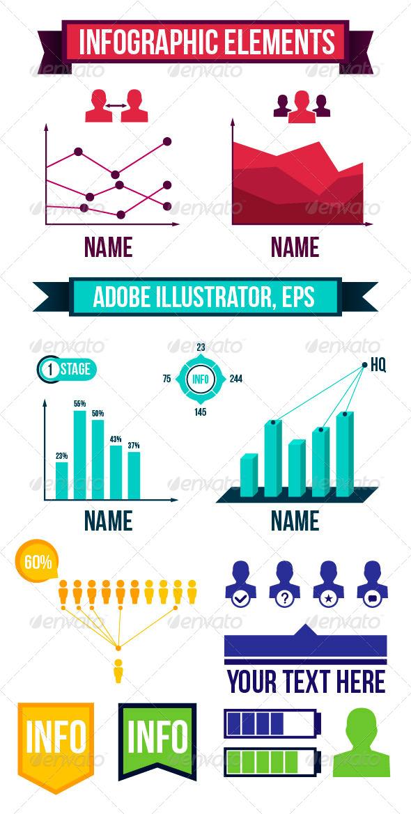 Infographic Templates - Infographics
