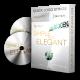 Quick Logo Sting Pack 03: Simple & Elegant - VideoHive Item for Sale