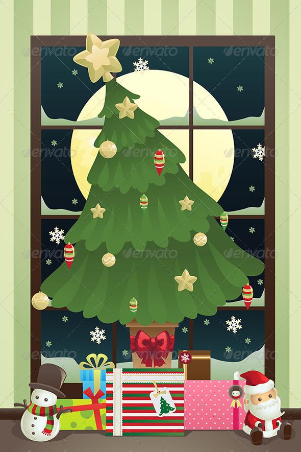 Christmas Season - Christmas Seasons/Holidays