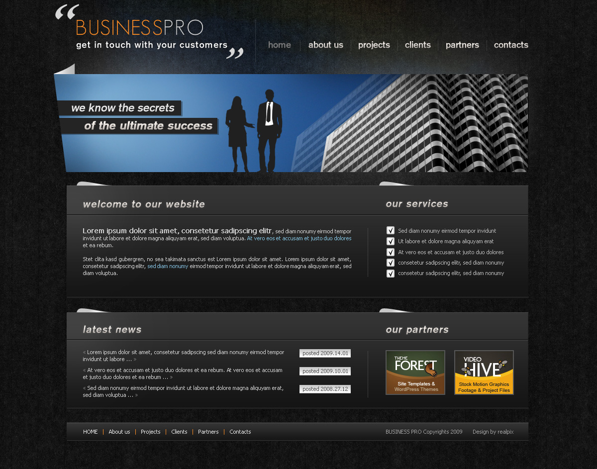 Free Download BUSINESS PRO Nulled Latest Version