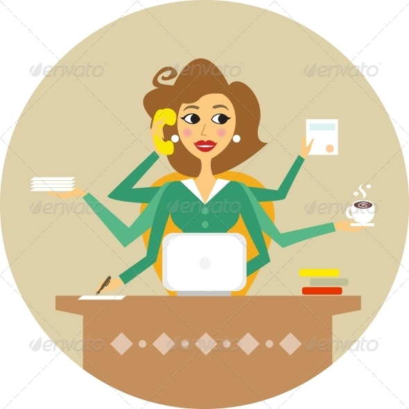 Secretary - Concepts Business