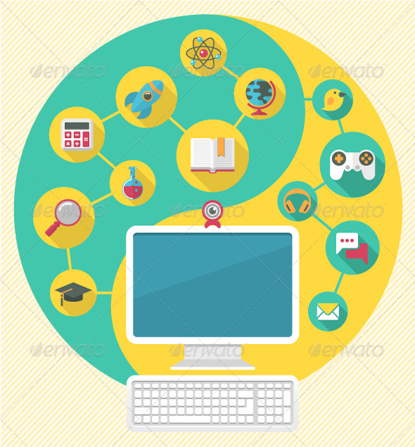 Computer for Education and Spare Time - Computers Technology