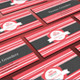 Personal Creative Business Card - GraphicRiver Item for Sale