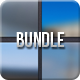 Blur Bundle 48 Blurred Backgrounds - GraphicRiver Item for Sale